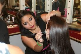 tint of makeup