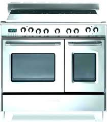 kitchenaid double oven induction range double oven induction ranges ft double oven electric range with induction stainless kitchenaid 4 burner induction