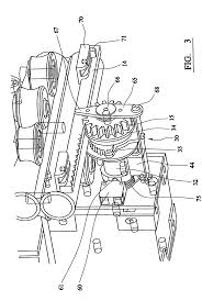 patent us8087495 safety device for stairlifts google patents patent drawing