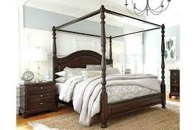 Ashley Furniture Canopy Bedroom Sets Key Town Bedroom Set Furniture ...