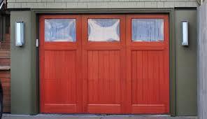 residential garage doors commercial