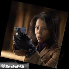 Best photos ( Gloria Reuben ) | More And Most
