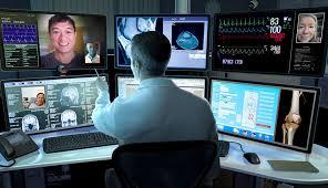 Telemedicina oferece atendimento a distância para pacientes - Vivo Guru