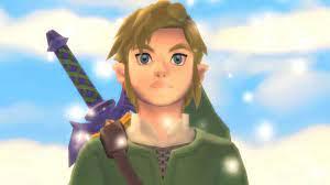 Zelda: Skyward Sword HD Was July's Best ...