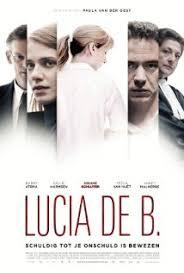 Lucia de B. – Legendado