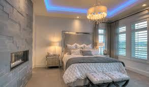 lighting options. High-End Custom Lighting Options Westwood Art Bedroom Image