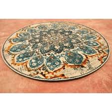 blueberry bloom vintage area rug rugs 5x5 wayfair impressive x square area rug new rugs 5x5 wayfair