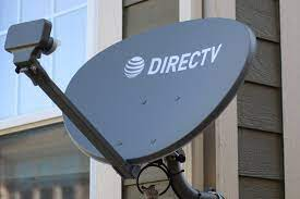 With the entertainment package you'll get 160+ live channels, 60+ in hd, 40,000+ shows and movies on demand, 3 months of premium movie channels—included, & genie hd dvr at no extra cost. Directv S Days Are Numbered