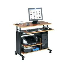 tower computer desk. Beginnings Tower Corner Computer Desk Arch Compact Full Size Of Black Small With Compute .