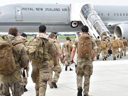Image result for nz soldiers iraq