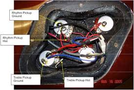 tech tip how to install gibson pickups in epiphone guitars the hub epiphone les paul pickup connections