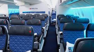 Delta Flight 200 Seating Chart Review Delta Premium Select On The First Retrofitted 777