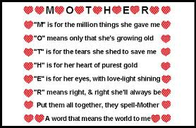 Mothers Day Inspirational Quotes Gorgeous Mothers Day Quotes Positive Quotes Inspiration Positive Words