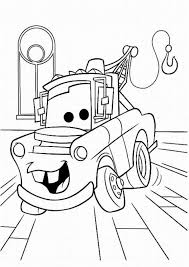 Free Printable Color Pages For Adults Cars For Sale Disney Coloring