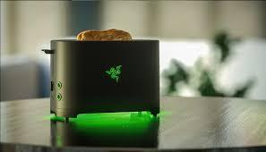 Razer Razer Breadwinner Project Project