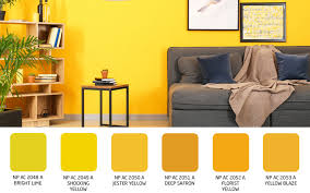 interior wall painting colors for