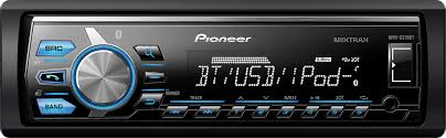 pioneer mvh x370bt (2014 model) digital media receiver (does not Pioneer Mvh 350bt Wiring Diagram pioneer mvh x370bt (2014 model) digital media receiver (does not play cds) at crutchfield com pioneer mvh x370bt wiring diagram