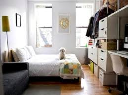 Small Bedroom Ideas Charming