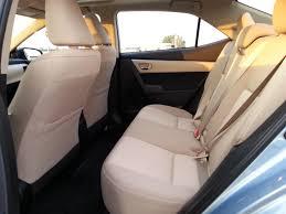 toyota corolla 2015 interior seats. 2014 toyota corolla rear seat 2015 interior seats