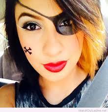 cles bobbi brown you pirate makeup