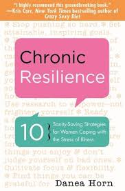 chronic resilience essay contest