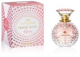 <b>Marina de Bourbon Cristal</b> Royal Rose EdP 50ml in duty-free at ...