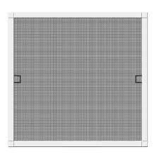 Schellenberg Insektenschutz Fenster Plus 100x120 Cm Weiß