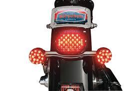 rear run turn brake controller controllers flashing modules pn 5497 rear run turn brake controller
