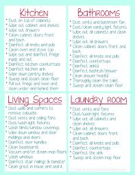 Clean Your House Before You Move In Free Printable Ask Anna