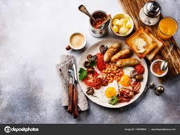 Breakfast program in U.K