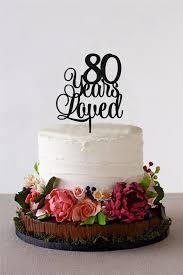 86 80 Birthday Cake Designs 80th Birthday Cake Ideas Wddj Best