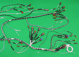 electrical wiring harnesses interconnect wiring electrical wiring harnesses