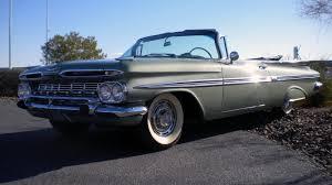 1959 Chevrolet Impala Convertible | F327 | Houston 2013