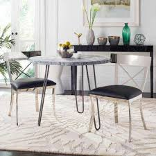 h side chair set of 2