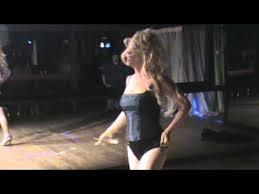 Sasha Lawrence performs Stronger - YouTube