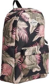 <b>Рюкзак Billabong All Day</b> женский, цвет бежевый, код ...