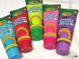 crayola bath paint bathtub finger paint set crayola bath paint australia