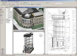 BIM, With a Side of 2D (1-2-3 Revit Tutorial)