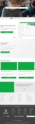 glassdoor s website screenshot on dec 2017