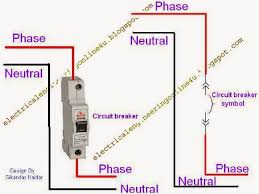 circuit breaker wiring diagram kwikpik me electrical and on circuit circuit breaker diagram for 1977 harley fxs at Circuit Breaker Diagram