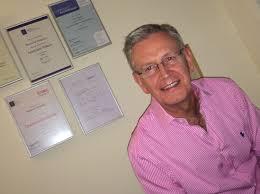 Raymond Dempsey - therapist in GLASGOW | BACP