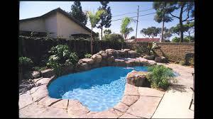 Freeform Pool Designs Freeform Swimming Pool Designs