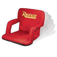 lightning mcqueen ventura portable reclining stadium seat by