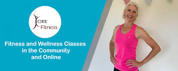 Online Pilates Classes - Core and More - Fitness & Wellness Classes in the  Community & Online