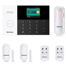 $59 with coupon for <b>Alfawise</b> PG - 105 GSM <b>WiFi 433MHz Wireless</b> ...