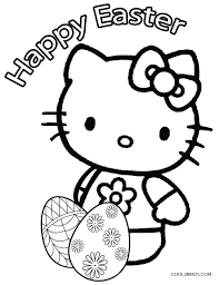 Easter Egg Coloring Pages Coloring