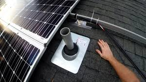 off grid solar 34 wiring solar panels to combiner boxes youtube PV System Wiring Diagram off grid solar 34 wiring solar panels to combiner boxes