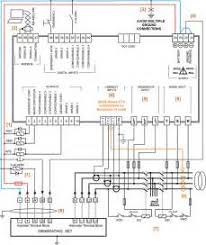 automatic generator transfer switch wiring diagram images wiring diagram of automatic transfer switch from generator