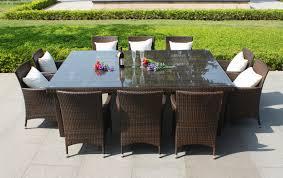 black outdoor wicker chairs. Black Outdoor Wicker Chairs Rattan Dining Room Table Set - Pueblosinfronteras T