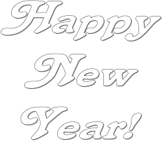Small Picture Printable Coloring Pages New Years